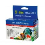 Easy Life 6in1 Test Strips (50 x 5) 50 Strips