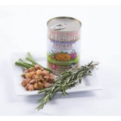 Little BigPaw Chicken, Potato,Peppers,Beans & Herbs 390gr