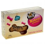 Lolo Pets Classic Birthday Cake Nut&Chocolate 250 g