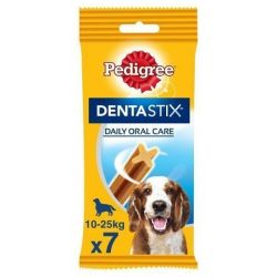Pedigree Dentastix Classic 10-25kg 1csomag/7db