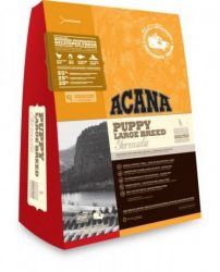 ACANA Puppy Large Breed 2 x 17 kg