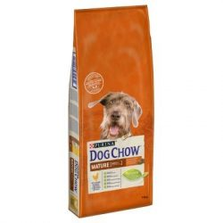 Dog Chow Mature Adult Lamb 14 kg