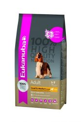 Eukanuba Adult Small&Medium Breed Lamb&Rice 2,5 kg
