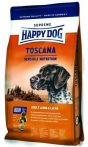 Happy Dog Supreme Sensible Toscana  4 kg