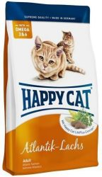 Happy Cat Supreme Fit & Well Adult Lazac  300g