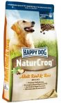 Happy Dog NaturCroq Adult Rind & Reis 15 kg