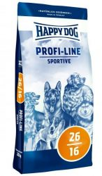 Happy Dog Profi Krokette Sportive 26/16 20kg