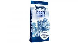 Happy Dog Profi Puppy Lamm/Reis Mini 20 kg