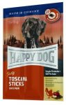 Happy Dog Supreme Tasty Toscana Sticks 3x10g