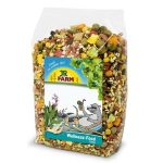 JR Farm Wellness-Food Hörcsögnek 400 g