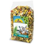 JR Farm Wellness-Food Törpenyúlnak 650 g