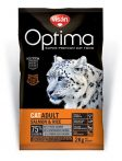 Visán Optimanova Cat Adult Salmon & Rice 8 kg