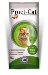 Visán Proct-Cat Adult Fish 20 kg