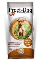 Visán Proct-Dog Puppy Chicken 20 kg