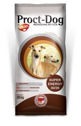 Visán Proct-Dog Super Energy 20 kg